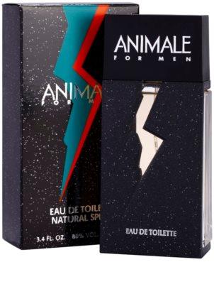 Animale For Men toaletní voda pro muže 1