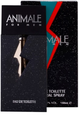 Animale For Men Eau de Toilette für Herren 2
