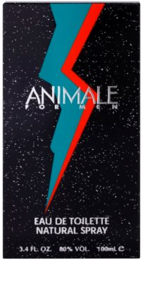 Animale For Men Eau de Toilette für Herren 5