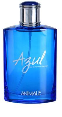Animale Azul eau de toilette férfiaknak 2
