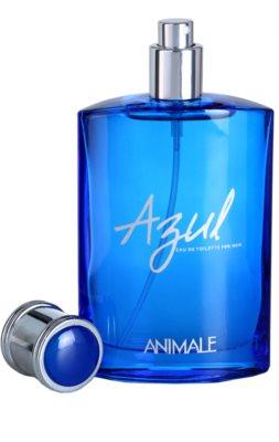 Animale Azul Eau de Toilette para homens 3