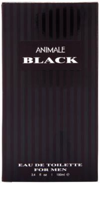 Animale Black Eau de Toilette für Herren 4