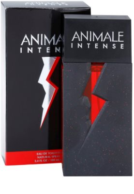 Animale Intense for Men toaletní voda pro muže 1