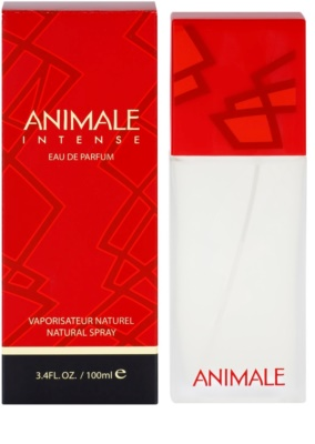 Animale Intense for Women Eau de Parfum für Damen