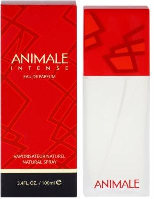 Animale Intense for Women parfémovaná voda pro ženy