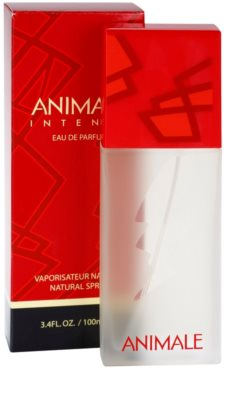 Animale Intense for Women Eau de Parfum für Damen 1