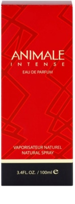 Animale Intense for Women Eau de Parfum für Damen 4