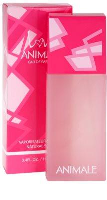 Animale Animale Love Eau De Parfum pentru femei 1
