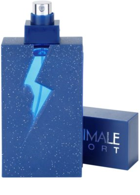 Animale Sport toaletní voda pro muže 3