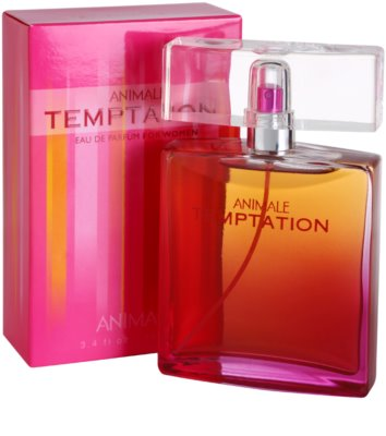 Animale Temptation Eau de Parfum für Damen 1