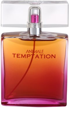 Animale Temptation Eau de Parfum für Damen 2
