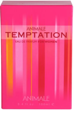 Animale Temptation Eau de Parfum für Damen 4