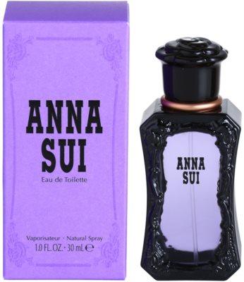 Anna Sui Anna Sui eau de toilette nőknek
