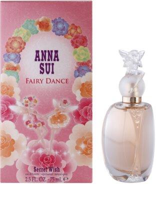 Anna Sui FairyDanceSecret Wish туалетна вода для жінок