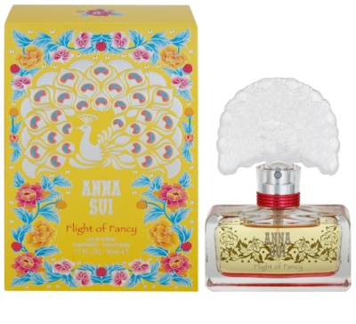 Anna Sui Flight of Fancy eau de toilette nőknek