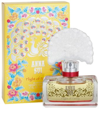 Anna Sui Flight of Fancy eau de toilette nőknek 1