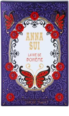 Anna Sui La Vie De Boheme woda toaletowa dla kobiet 4