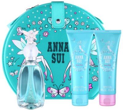 Anna Sui Secret Wish set cadou