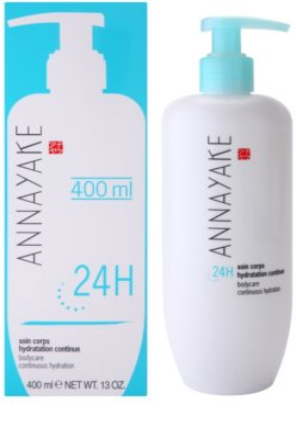 Annayake 24H Hydration hidratáló testápoló tej 1