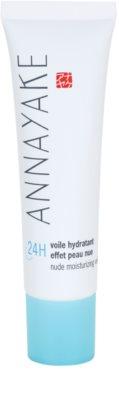 Annayake 24H Hydration tónovací hydratační krém