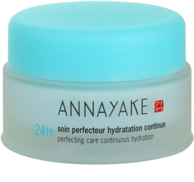 Annayake 24H Hydration creme facial com efeito hidratante
