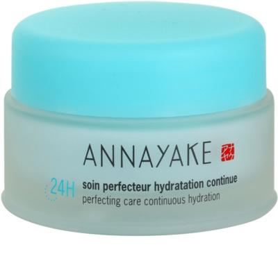Annayake 24H Hydration Hautcreme mit feuchtigkeitsspendender Wirkung