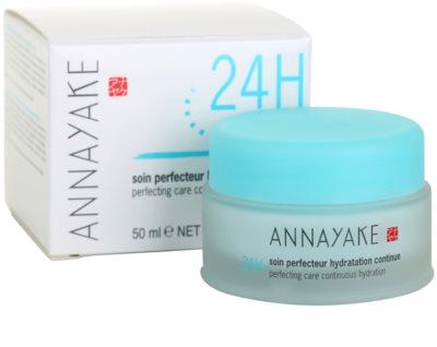 Annayake 24H Hydration Hautcreme mit feuchtigkeitsspendender Wirkung 3