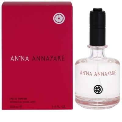 Annayake An'na Eau de Parfum para mulheres