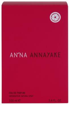 Annayake An'na eau de parfum para mujer 4