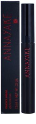 Annayake Eye Make-Up mascara pentru volum 2