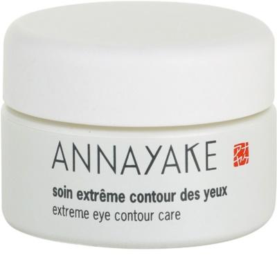 Annayake Extreme Line Firmness učvrstitvena krema za predel okoli oči
