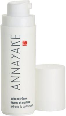 Annayake Extreme Line Firmness stärkende Krem für Lippen 1