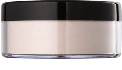 Annayake Face Make-Up transparentní sypký pudr 1