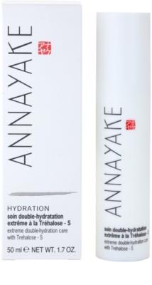 Annayake Extreme Line Hydration intenzív hidratáló krém 2