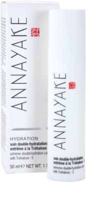 Annayake Extreme Line Hydration intenzív hidratáló krém 3