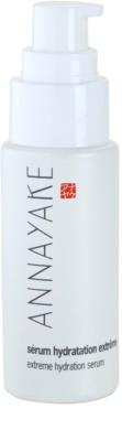 Annayake Extreme Line Hydration intenzivni vlažilni serum 1