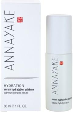 Annayake Extreme Line Hydration intenzivni vlažilni serum 2