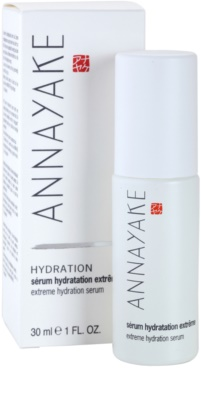 Annayake Extreme Line Hydration intenzivni vlažilni serum 3