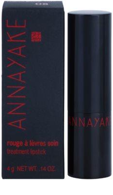 Annayake Lip Make-Up pečující rtěnka 2
