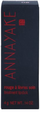 Annayake Lip Make-Up pečující rtěnka 3