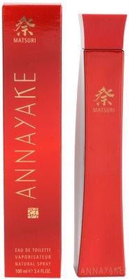 Annayake Matsuri toaletna voda za ženske