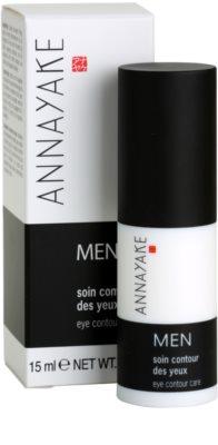 Annayake Men's Line krém na oční okolí 3