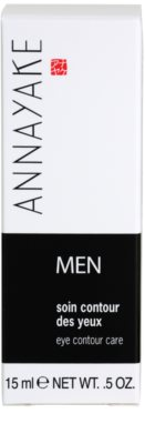 Annayake Men's Line krém na oční okolí 4