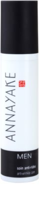 Annayake Men's Line crema anti-rid