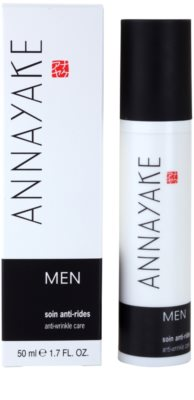 Annayake Men's Line crema anti-rid 2