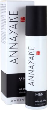 Annayake Men's Line crema anti-rid 3
