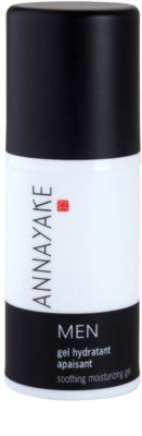 Annayake Men's Line gel calmante con efecto humectante