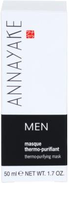 Annayake Men's Line очищаюча маска для чоловіків 2