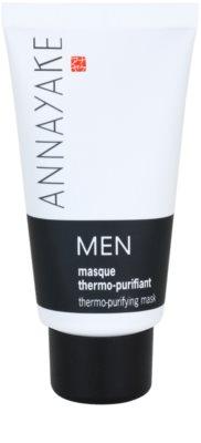 Annayake Men's Line очищаюча маска для чоловіків