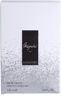 Annayake Miyabi Man toaletní voda pro muže 4